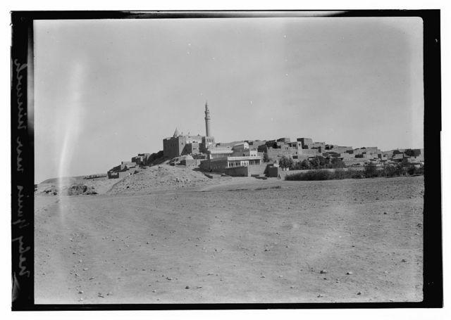 Neby Yunis near Nineveh