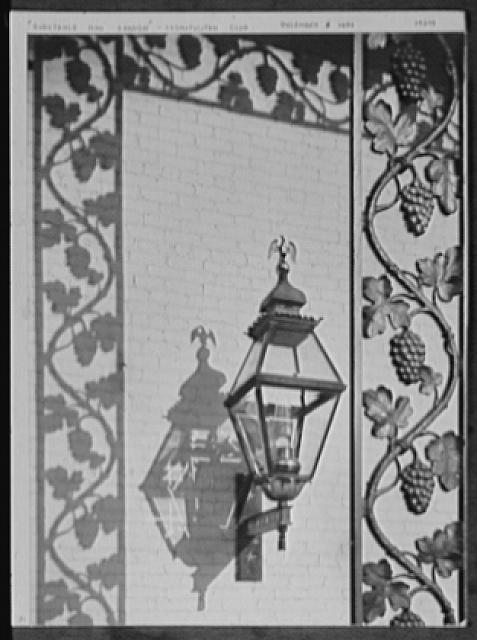 Seventy-one years, or, My life with photography. Substance and shadow, Cosmopolitan Club, Dec. 6, 1932