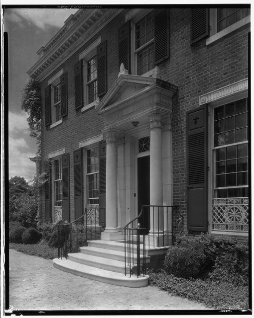 1800 Monument Avenue, Richmond, Henrico County, Virginia