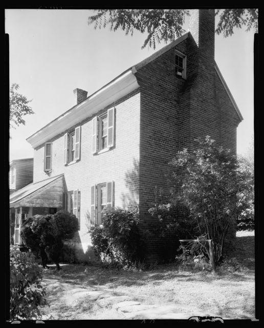 Brown's Cove, Albemarle County, Virginia