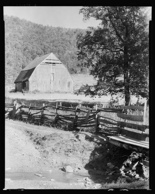 Brown's Cove, Garth Road, Albemarle County, Virginia