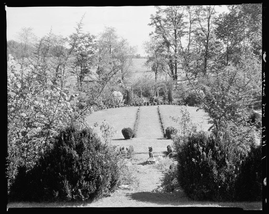 Montebello, Gordonsville, Orange County, Virginia