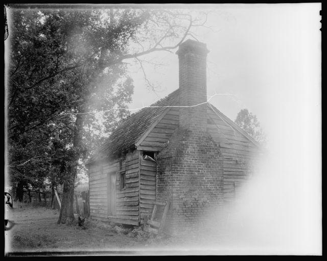 Walnut Valley, Bacon's Castle vic., Surry County, Virginia