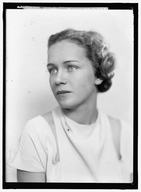 WATKINS, ELIZABETH H. PORTRAIT