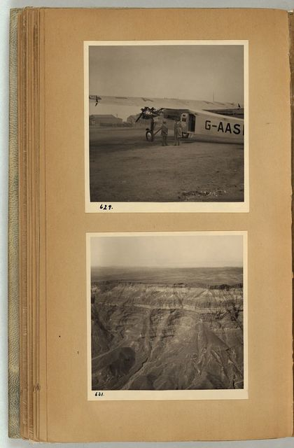 Diary in photos, vol. I, 1934-1935