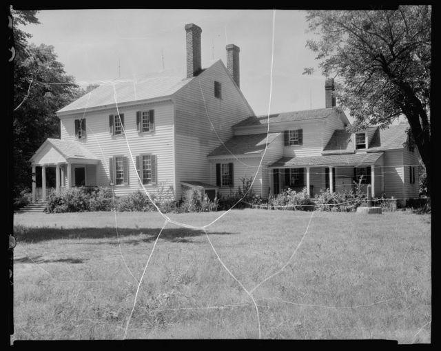 Elkington, Eastville vic., Northampton County, Virginia