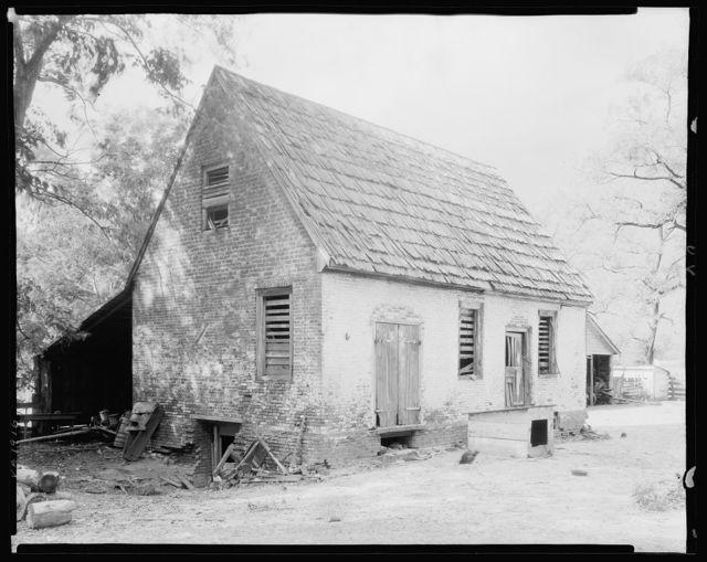 Hillsborough dependency, Walkerton vic., King & Queen County, Virginia