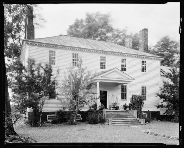 Hillsborough, Walkerton vic., King & Queen County, Virginia