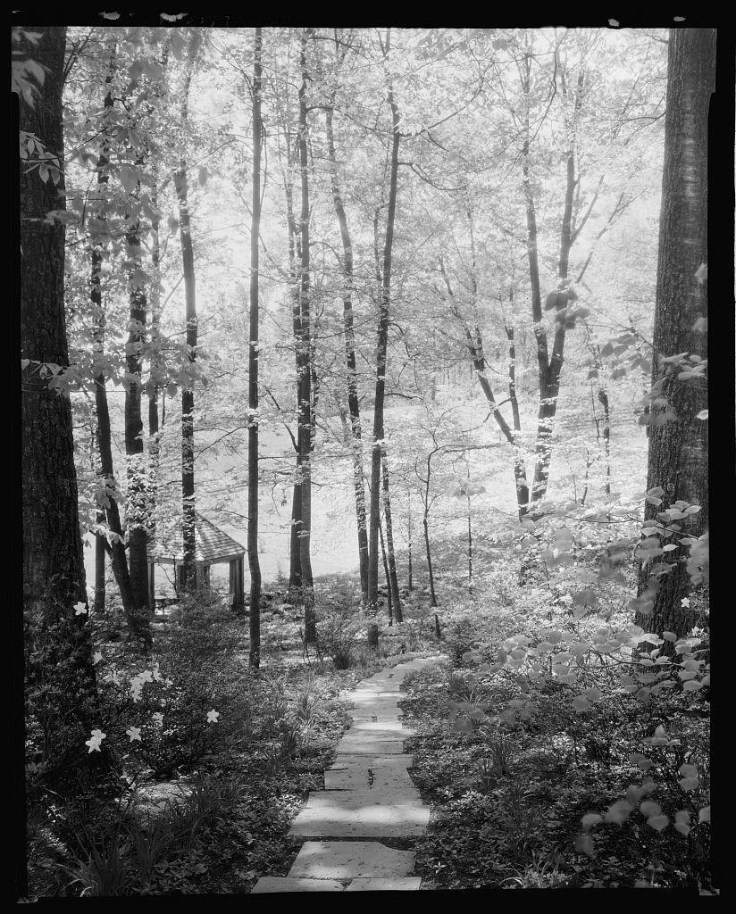 Lochiel, Gordonsville, Orange County, Virginia
