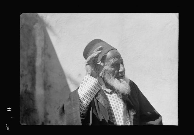 Rabbi Shlomo