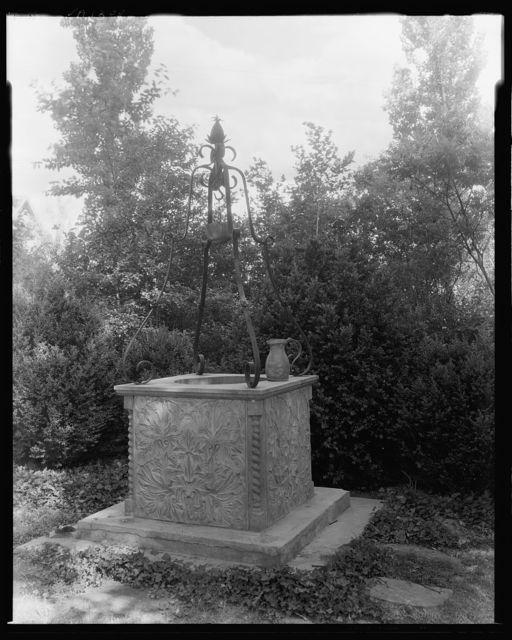 Rose Hill, Greenwood, Albemarle County, Virginia