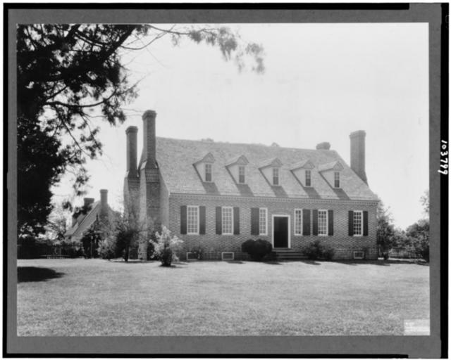 [Washington's birthplace, Wakefield, Westmoreland County, Virginia]