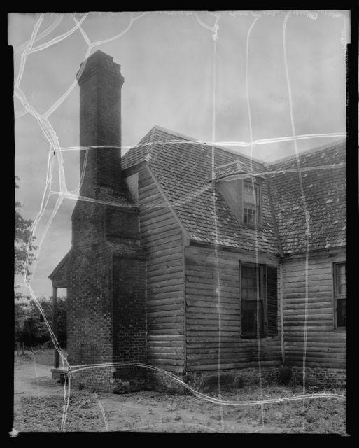 Bathurst, Dunnsville vic., Essex County, Virginia