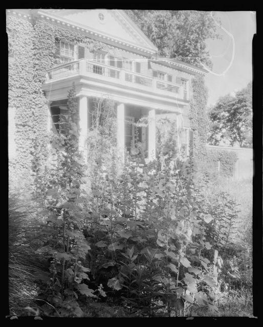 Blandfield, gardens, Caret vic., Essex County, Virginia
