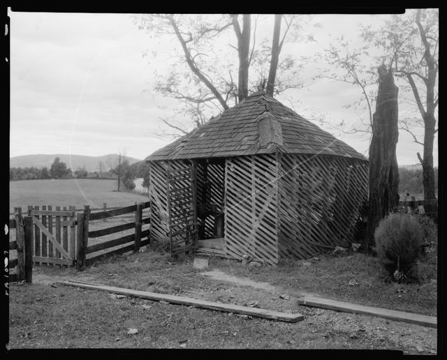 Boyd's Tavern, Short Pump vic., Albemarle County, Virginia