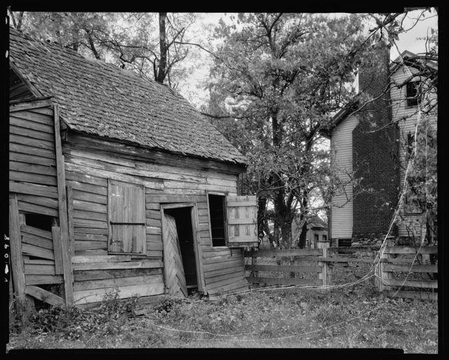 Boyd's Tavern, Short Pump vic., Albemarle County, Virginia