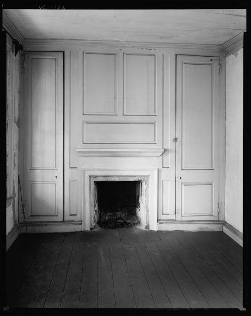 Burgwin-Wright House, Cornwallis Headquarters, Wilmington, New Hanover County, North Carolina