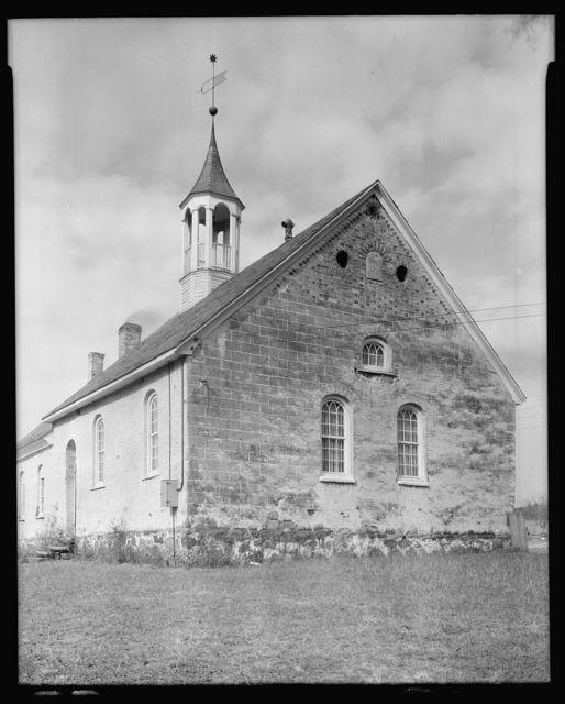 Fenner House, Louisburg vic., Franklin County, North Carolina