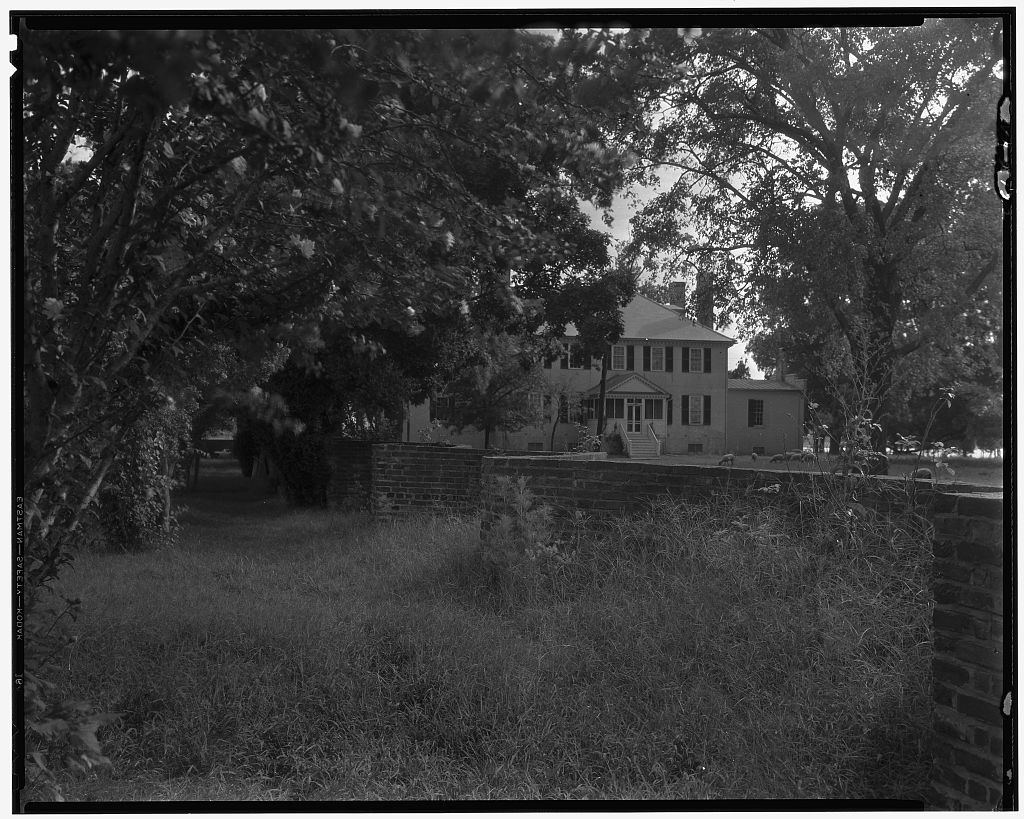 Green Plains, Mathews County, Virginia