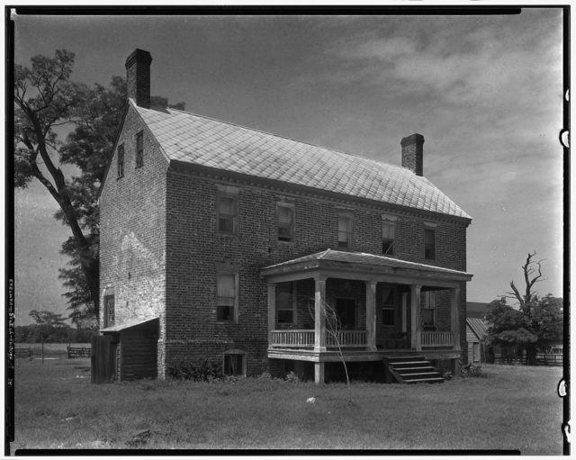 Hesse, Mathews County, Virginia