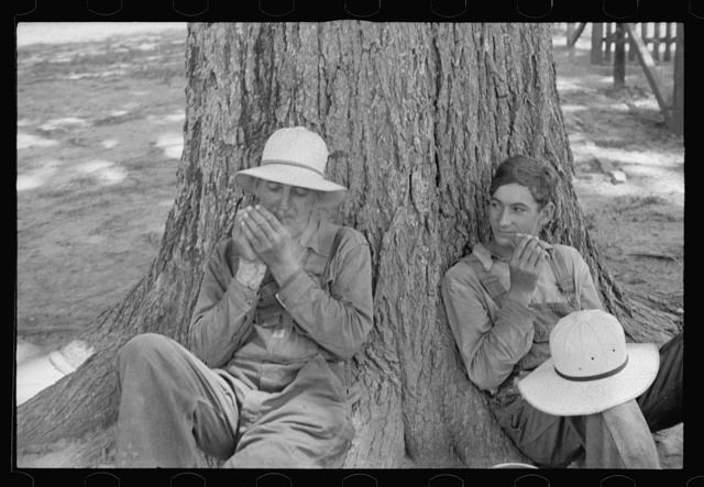 Lunchtime, Pulaski County, Arkansas