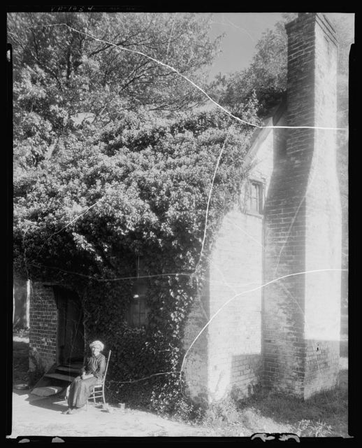 Mammy House, Aylett, King William County, Virginia
