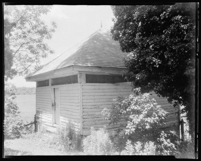 Marmion, Comorn vic., King George County, Virginia