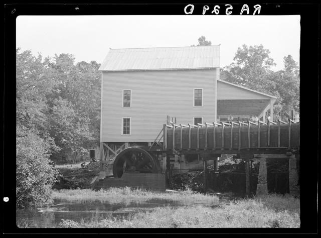 Mill at Fuquay Springs, North Carolina