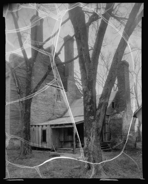 Montpelier, Salem Church vic., Charles City County, Virginia