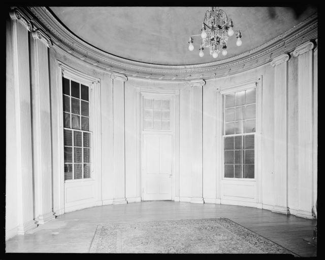 Mrs Fan Williams House, Fayetteville, Cumberland County, North Carolina
