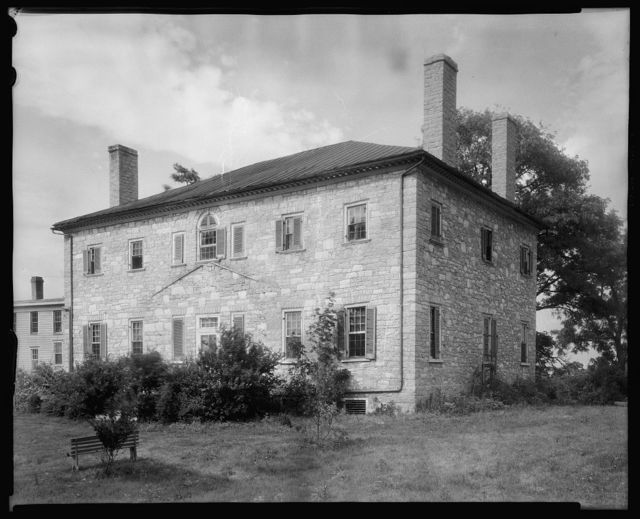 Mt. Zion, Milldale P.O., Warren County, Virginia