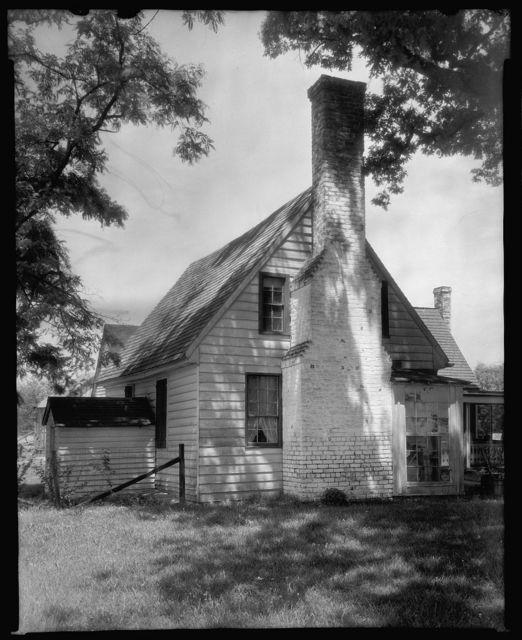 Oak Cottage, Spotsylvania County, Virginia