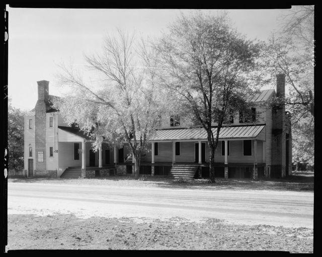 Old Tavern, Hanover County, Virginia