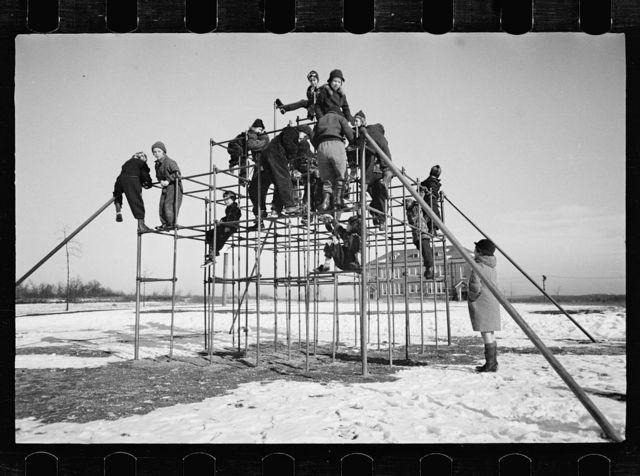 Playtime, Radburn, New Jersey