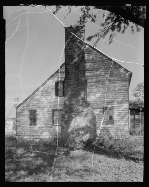 Pointer Place, Ark, Gloucester County, Virginia