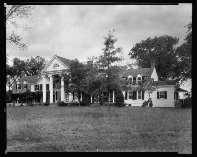 Poplar Grove, Mathews County, Virginia