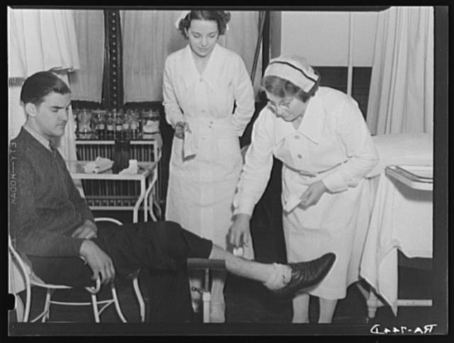 Public health service. Washington, D.C.
