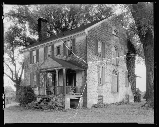 Purtan, Gloucester County, Virginia