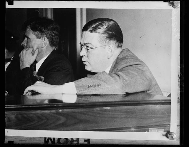 Rep. Paul J.K. Vale, Farm-Labor of Minn.