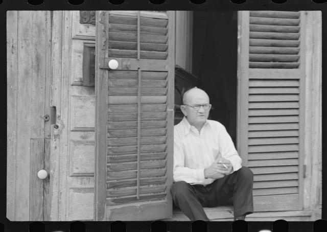 Resident at Amite City, Louisiana