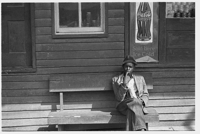 Resident of Smithland, Kentucky