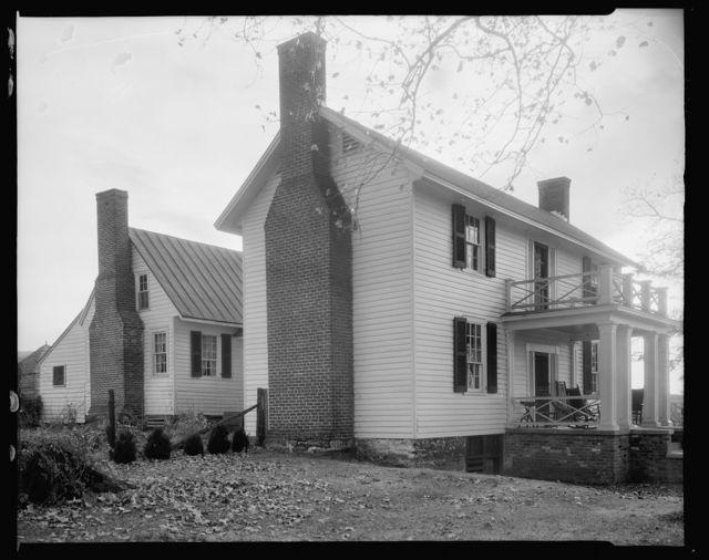 Riggory, Albemarle County, Virginia