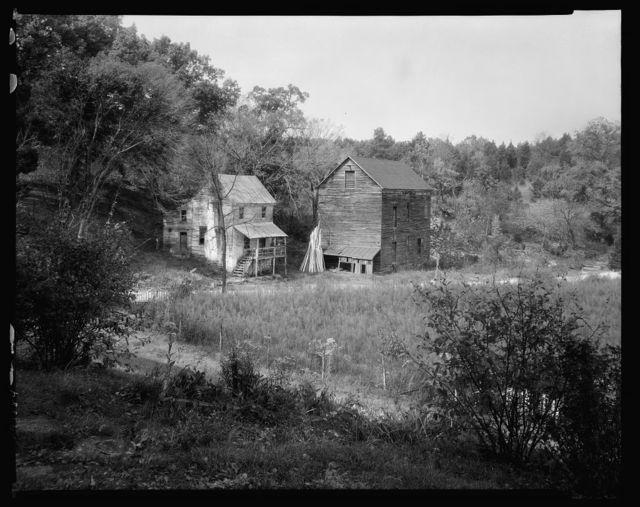 Rocketts, Hanover County, Virginia