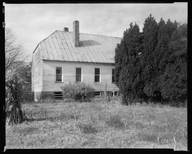 Scotchtown, Beaverdam, Hanover County, Virginia