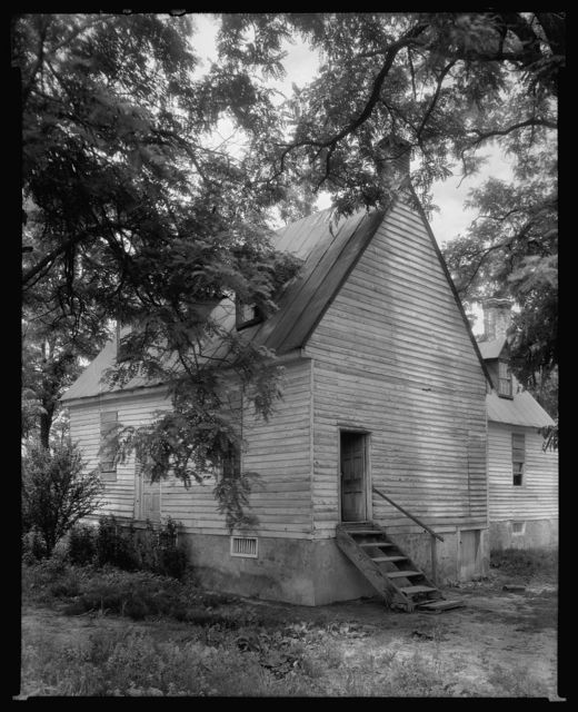 The Mount, Aylett vic., King William County, Virginia