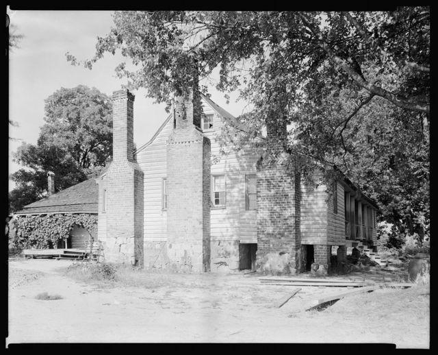 Torries Tavern, Nashville vic., Nash County, North Carolina