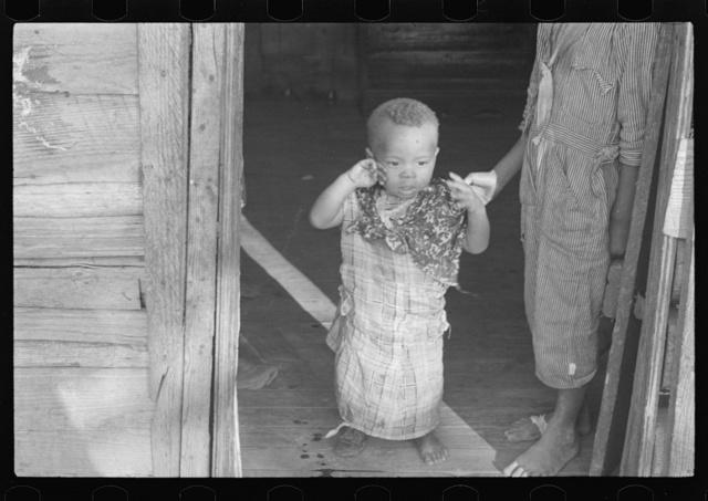 Louisiana photographs - Farm Security Administration / Office of War Information Photograph.