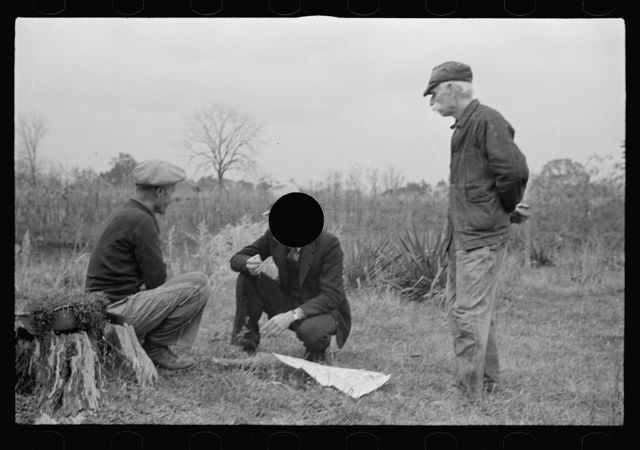 Indiana photographs - Farm Security Administration / Office of War Information Photograph.