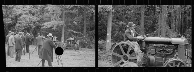 Maryland photographs - Farm Security Administration / Office of War Information Photograph.