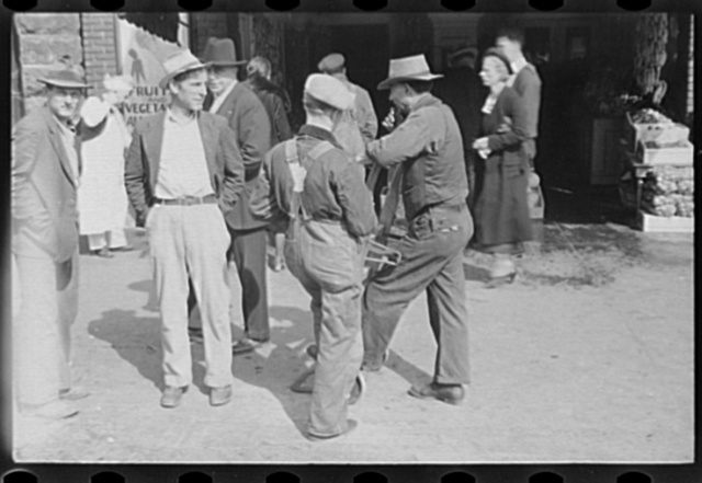 Kentucky photographs - Farm Security Administration / Office of War Information Photograph.